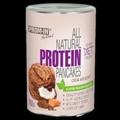 Prom-IN All natural protein pancake 700 g (Príchuť Čoko/kokos )
