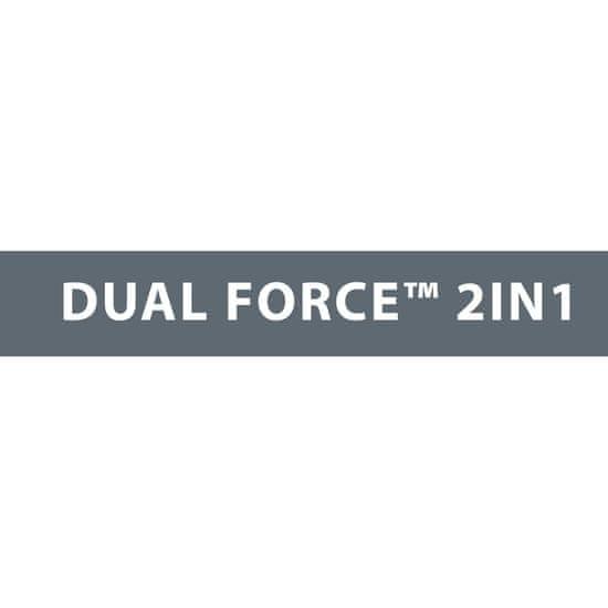 Rowenta pokončni sesalnik RH6737WH Dual Force 2v1
