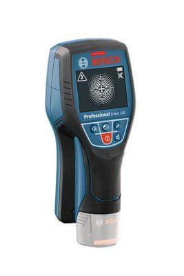 BOSCH Professional D-Tect 120 detektor (0601081308)