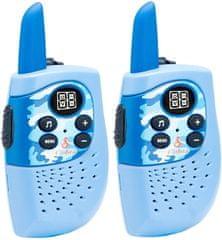 HM 230 B dětská vysílačka, modrá