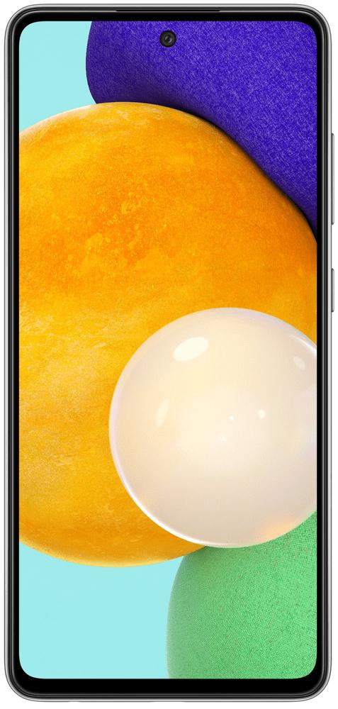 Samsung Galaxy A52 5G, 6GB/128GB, Black