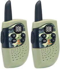 HM 230 G dětská vysílačka, zelená