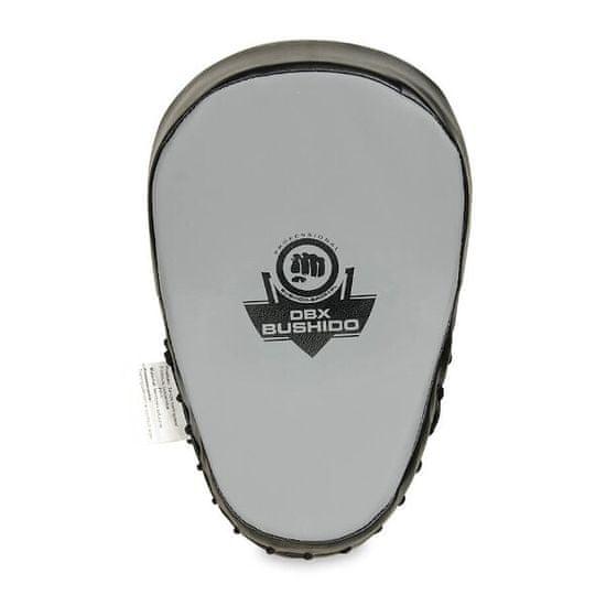 DBX BUSHIDO boxerské lapy FP-1