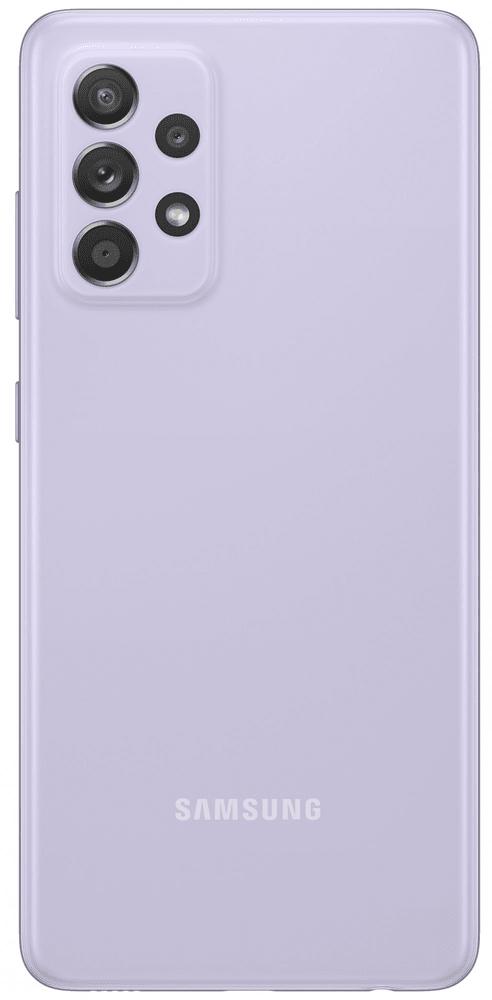 Samsung Galaxy A52 5G, 6GB/128GB, Lavender