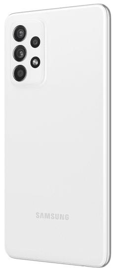 Samsung Galaxy A52 5G mobilni telefon, 6 GB/128 GB, bel