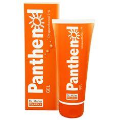 Dr. Müller Panthenol gél 100 ml