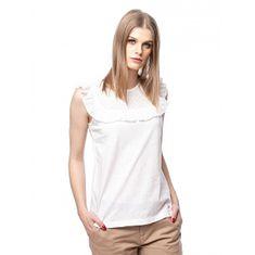 Heavy Tools Ženska majica Mirtil21 ecru C4S21374EC (Velikost S)