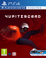 Perpetual Yupitergrad VR igra (PS4)