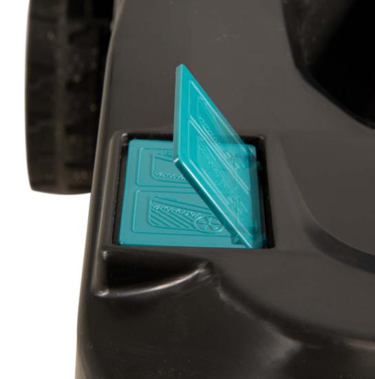Makita DLM432CT2 akumulatorska potisna kosilnica