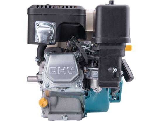 Heron Motor 4-takt, 389ccm, 13HP/4000ot.min, pal. nádrž 6,5l, výfuk, vzduch. filter, ruční startování