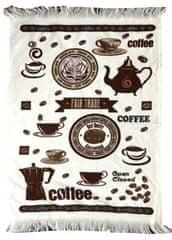 DURAmat Ręcznik kuchenny 40x60 cm, coffee