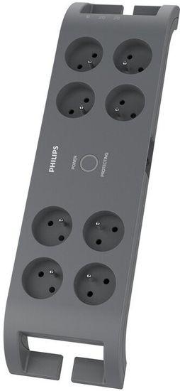 Philips listwa przeciwprzepięciowa SPN4182A/60 4895229108776