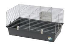 Ferplast kletka HL Rabbit 100 EL 95x57x40cm