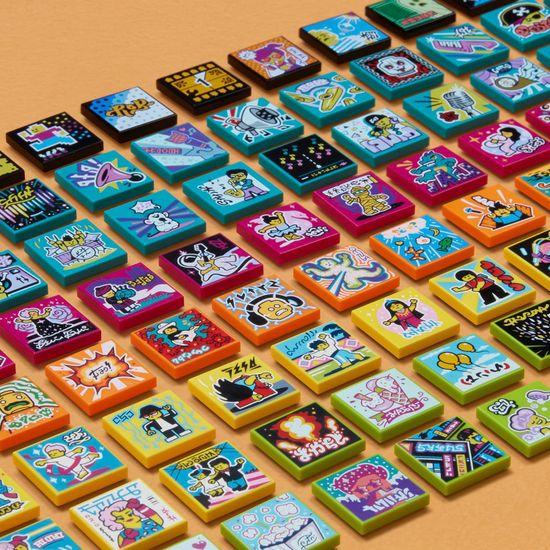LEGO VIDIYO™ 43102 Candy Mermaid BeatBox