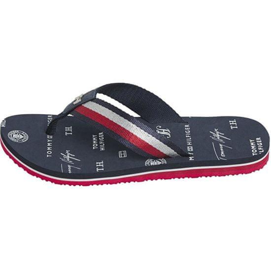 Tommy Hilfiger Női flip-flop papucs FW0FW04986-DW5