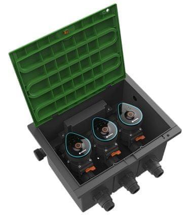 Gardena Box na ventil - 9 V Bluetooth - sada (1286-20)