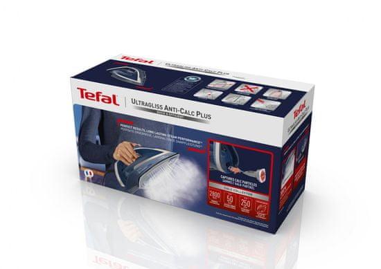 Tefal Ultragliss Plus FV6830E0