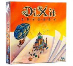 Dixit/Odyssey - Rodinná hra