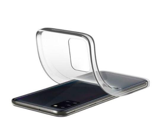 CellularLine Soft maska za Samsung Galaxy A32 5G, prozirna