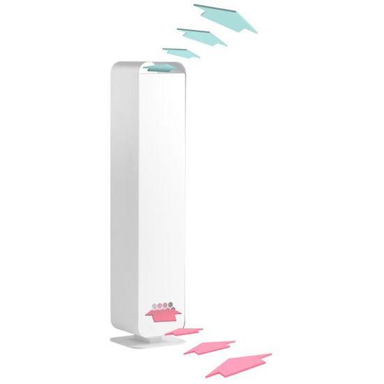 Lena Lighting Sterilon Flow MONO 72W UV-C, gombaölő emitter számlálóval