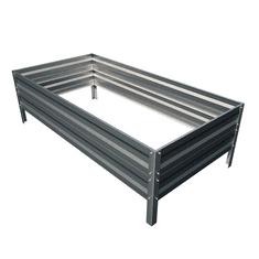 Primaterra Vyvýšený záhon GARDEN-40 100x200x40 cm pozinkovaný