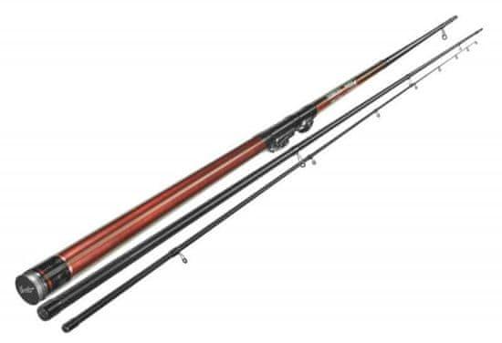 Sportex Tremarella sbirolínový prút 3,90m, 2-8g, 3 diel