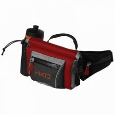 Hiko Vodácká ledvinka vodotěsná červená/černá