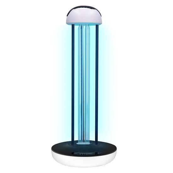 Solight germicidní bezozónová UV lampa GL04