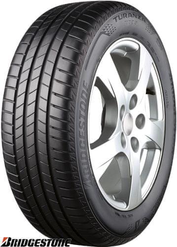 Bridgestone guma Turanza T005 215/45R17 87W