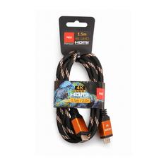 Opticum HDMI kabel 1,5m 4K UHD v2.0