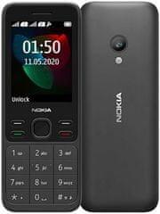 Nokia 150, černá