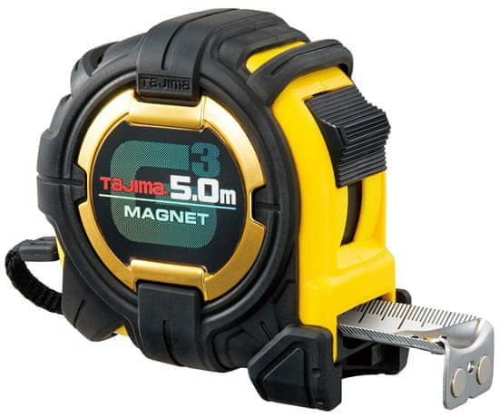 Tajima Meter zvinovací TAJIMA® 5m 27mm G-Lock
