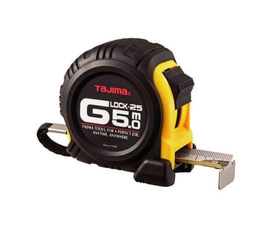 Tajima Meter zvinovací TAJIMA® 3m 16mm G-lock