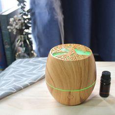 Piro Hera difuzor, aromaterapevtski - Odprta embalaža