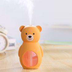 Piro Medo difuzor, aromaterapijski, narančasti