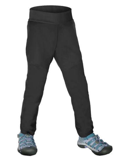 Unuo spodnie softshellowe dziecięce bez ocieplenia Sporty