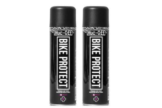 Muc-Off Bike Protect zaščita v spreju, 500 ml