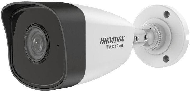 Hikvision HiWatch IP kamera HWI-B120H-U objektiv 2,8 mm (311309700)