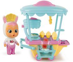 Cry Babies Cony pekarski voziček