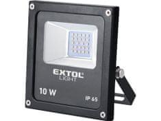 Extol Light reflektor LED, 650lm, Economy