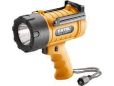 Extol Light svítilna 300lm CREE XPG LED, vodotěsná