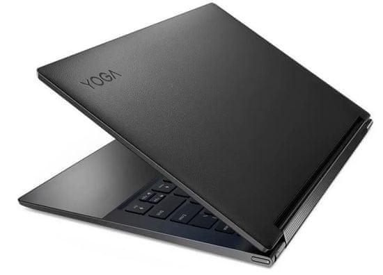 Lenovo IdeaPad Yoga 9 14FHD i7-1185G7 16GB/512GB W10P prenosnik, črn (82BG005KSC)