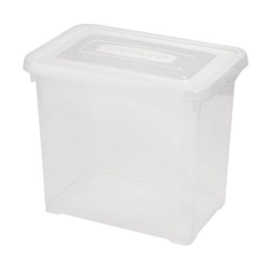 Curver Handy box 9L transparentní