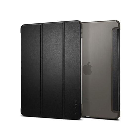 """Spigen Ochranné pouzdro Smart Fold pro Apple iPad Pro 12,9"""" (2020) ACS00893, černé"""