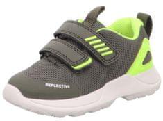Superfit Fiú sportcipő Rush 16092077000, 26, zöld
