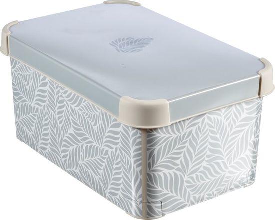 Curver Listki škatla za shranjevanje, S