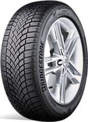 Bridgestone zimske gume Blizzak LM005 255/60R18 112V XL