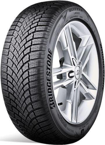 Bridgestone zimske gume Blizzak LM005 215/60R16 99H XL