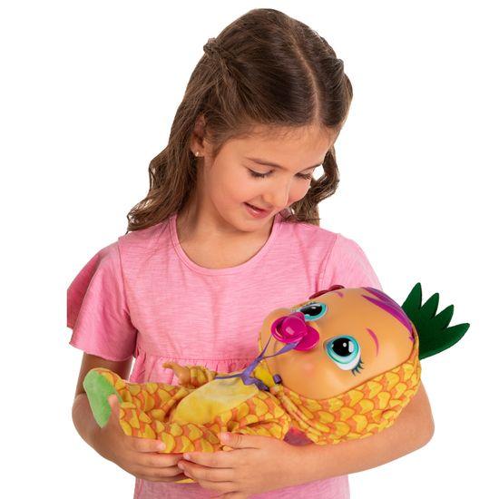Cry Babies Tutti Frutti - interaktivna lutka Pia