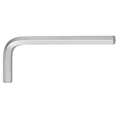 Whirlpower Kľúč whirlpower® 1586-3 08.0 mm, hex, Imbus